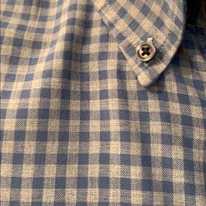 BANANA REPUBLIC Men's Shirt.  Size Medium